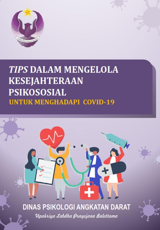 DISPSIAD - TIPS JAH PSIKOSOSIAL COVID-19